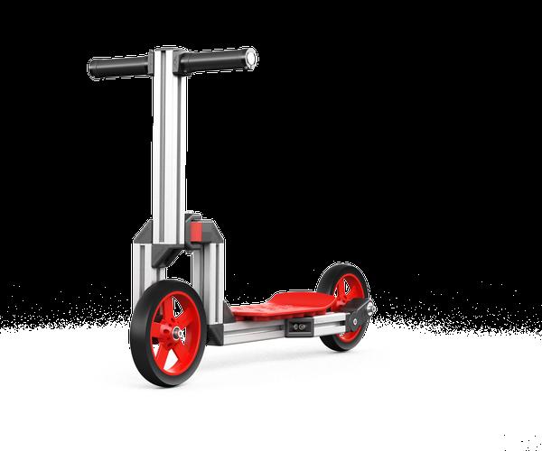 Infento Roller mit zwei Rädern