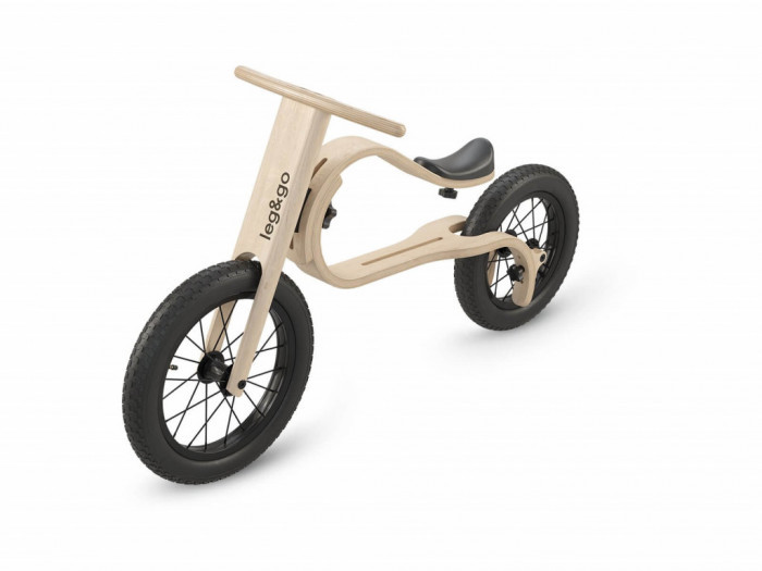 leg&go - Bouncy Bike