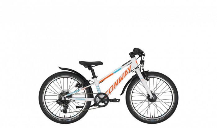 Conway - MC 200 rigid