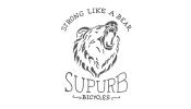 Supurb - Logo