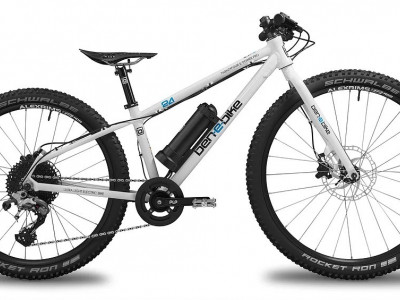 Twentyfour-Six E-Power - Ben-E-Bike