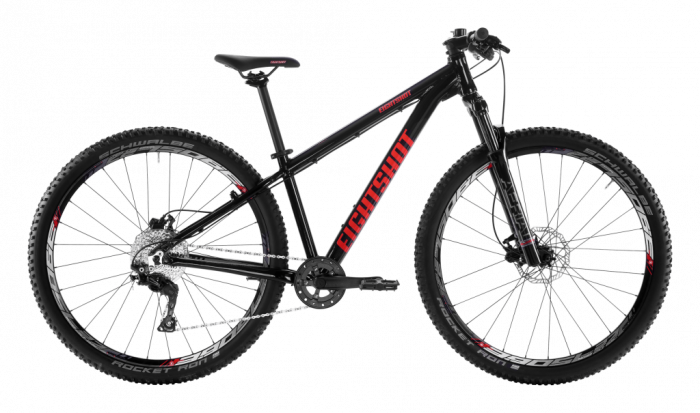 Eightshot - X-COADY 27.5 Race