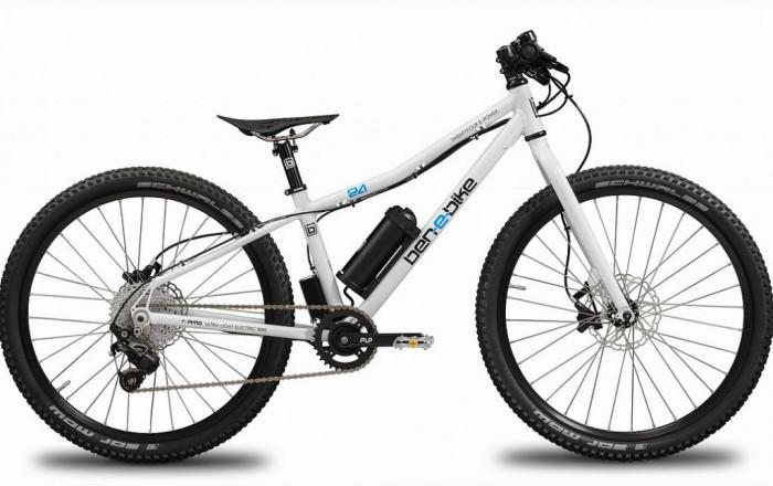 Ben-E-Bike - Twentyfour E-Power
