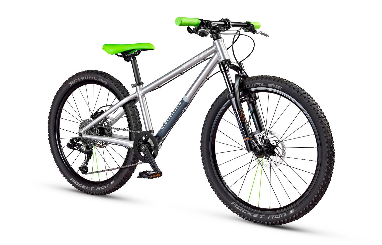 MTB-Cycletech Speedster Pro 24 - 2018