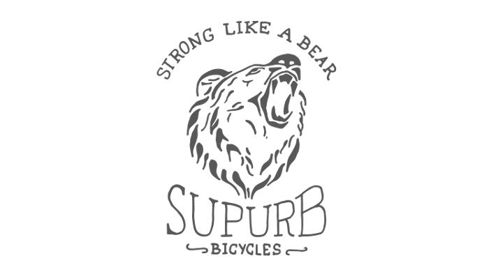 Supurb Logo