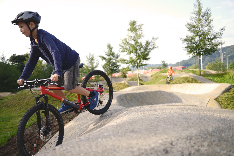 Neue Kindervelos von MTB-Cycletech