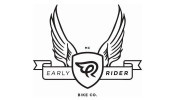 Early Rider - Logo