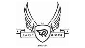 Early Rider - Logo