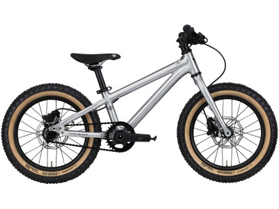 Hellion 16 - Early Rider