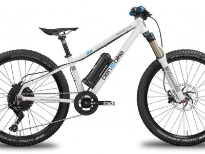 Twentyfour E-Power Pro - Ben-E-Bike