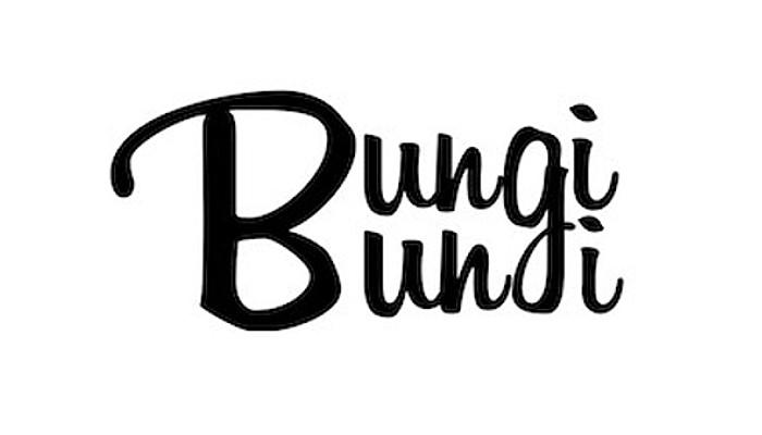 Bungi Bungi Logo