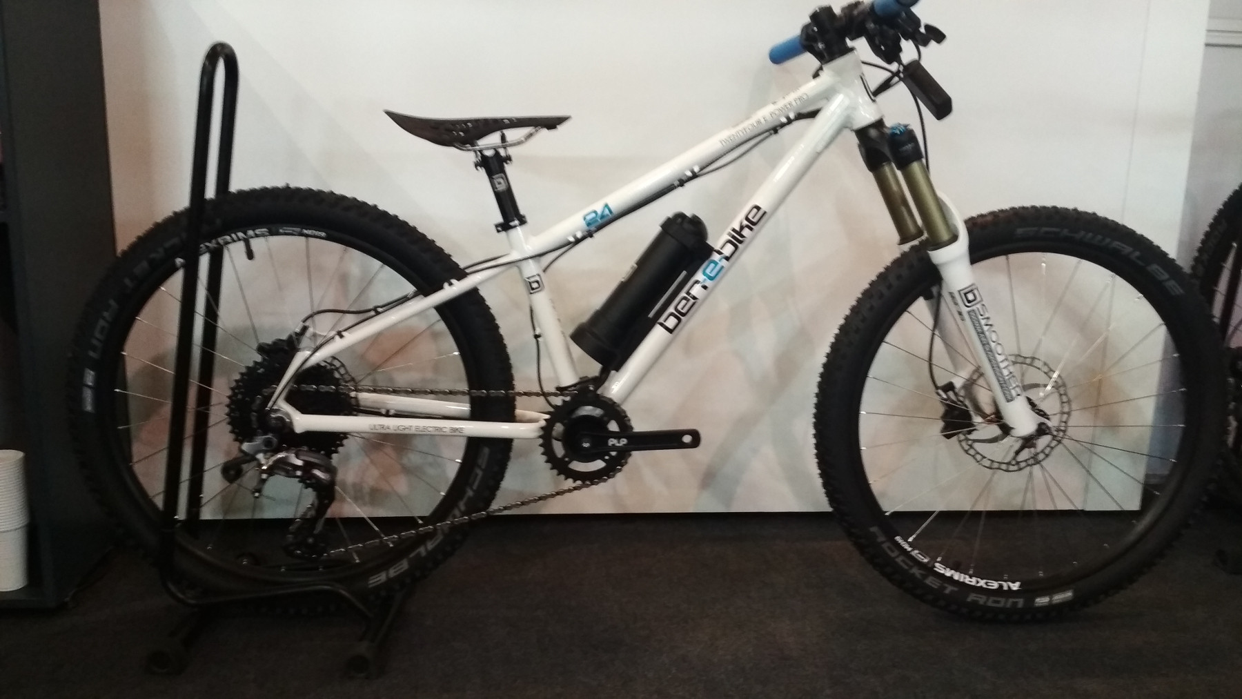 Ben-E-Bike 24 E-Power PRO