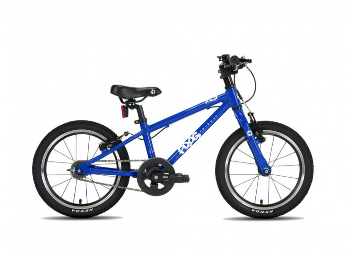 Frog Bikes - 44