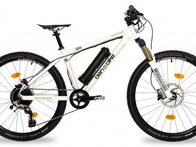 TWENTYSIX E-Power PRO - Ben-E-Bike