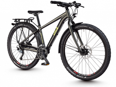 Slick S - MTB-Cycletech