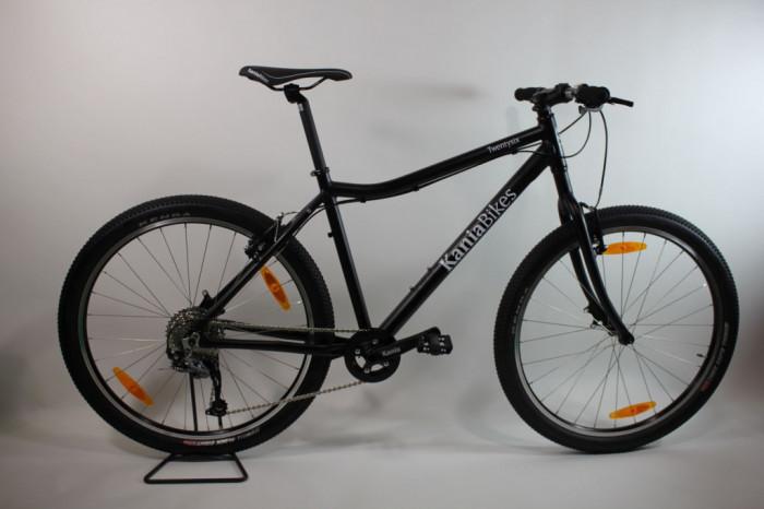 Kania Bikes - Twentysix Large