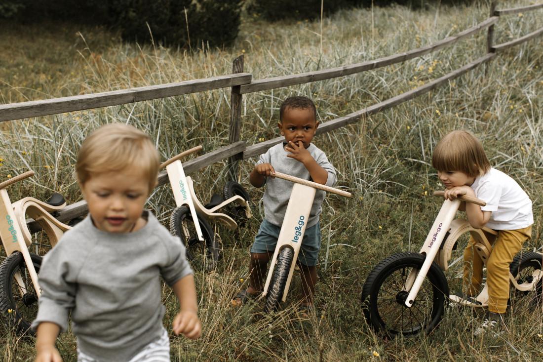 Leg&Go Kids