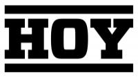 HOY - Logo