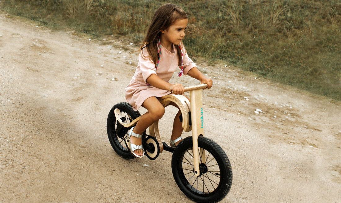 Leg&Go Bicycle
