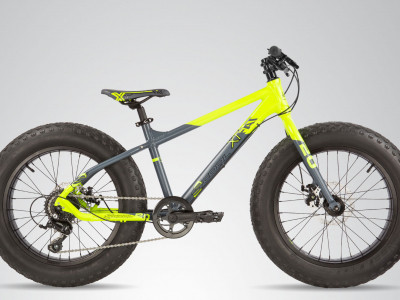 XTfat 209-S - Scool