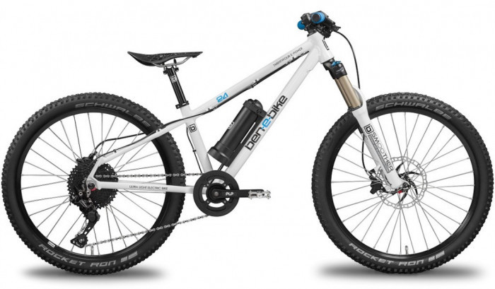 Ben-E-Bike - Twentyfour E-Power Pro