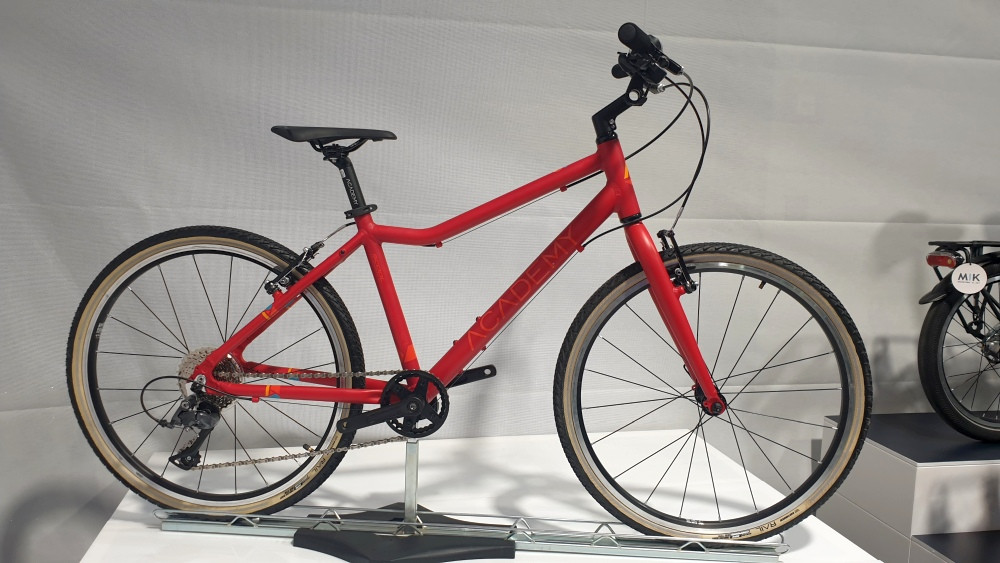 Academy Bikes - 24 Zoll