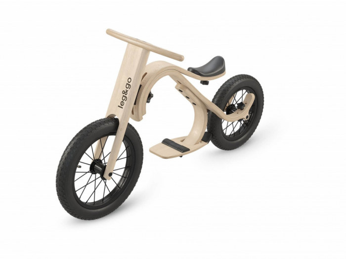 leg&go - Downhill Bike